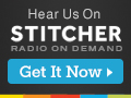 Freedom Today Podcast | Stitcher Page